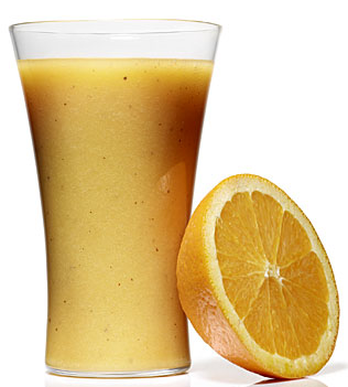 Vitamin C Health Booster