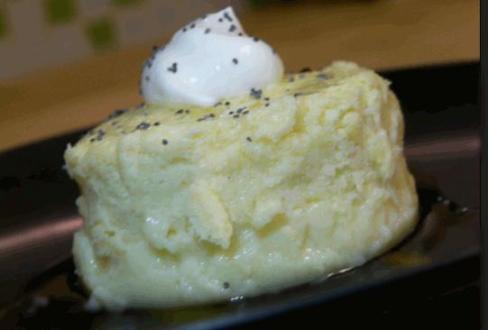 Gluten Free, Dairy Free Lemon Curd Tarts