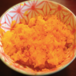 mashedbutternutsquash