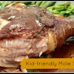 Mole sauce