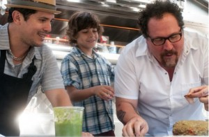 Jon Favreau Chef movie