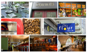 Eight Boston Gluten-free restaurants