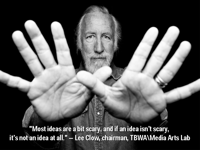 TBWA quote