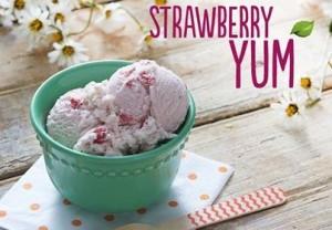 Breyers Ice Cream, gluten-free